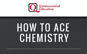Chemistry tuition Singapore A Levels Tips How to ace Chemistry