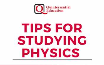 Physics Tuition Singapore A Level Tips for studying Physics