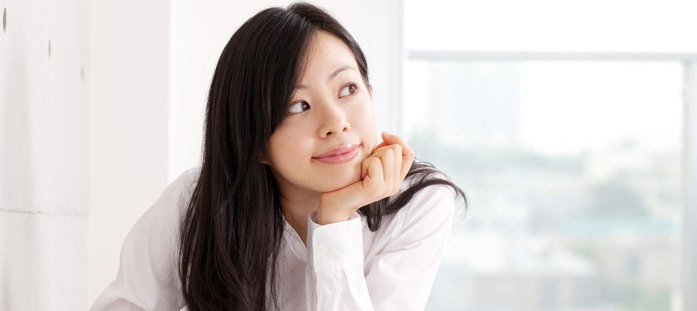 girl-white-background