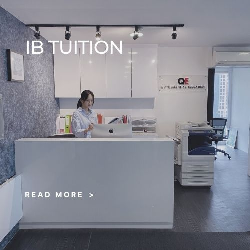 ib tuition class