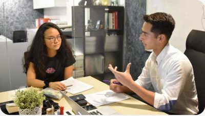 QE tutors prepare IB students holistically.